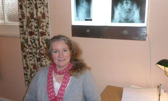 Catherine Downes D.C Profile